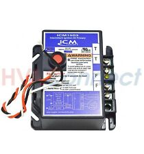 ICM1503 Intermittent Ignition Oil Primary Control for Honeywell R8184G4009