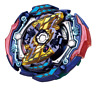 TAKARA TOMY Beyblade B-142 Judgement Joker 00T Tr Booster Japan import NEW