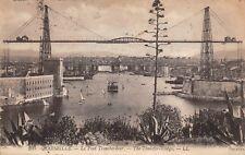 Marseilles - the Bridge
