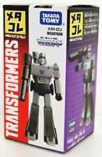 Takara Tomy Transformers Metakore Metal Figure Collection MetaColle Megatron