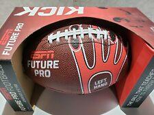 Espn Future Pro Junior Football Age 9 to 12 New In The Box