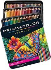Prismacolor Premier 132 Colored Pencils