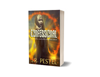 "Paperback ""Confessional"" Signed by Author - FREE Shipping in the USA"