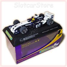 """Scalextric C2584 Formel 1 BMW Williams F1 FW26 2004 """"No.4 Schumacher"""" 1:32 Auto"""