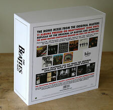 Beatles - Beatles In Mono 180 GRAM 14 PC.WITH 108 PG. HARDBACK BOOK  [Vinyl New]