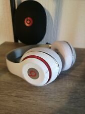 Beats By Dr Dre Studio 2 Wired Gloss White