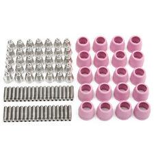 90Pcs 60A Plasma Cutting Gun Accessories For LTP5000D LTPDC2000 LTPAC2500