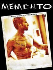 Memento [New Blu-ray] Reissue
