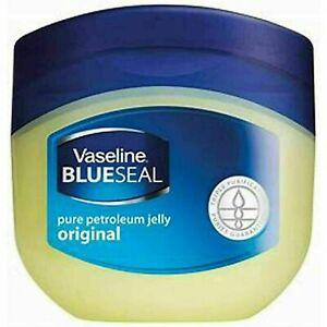 Vaseline Blueseal Pure Petroleum Jelly Each 100ml Pack Of 2
