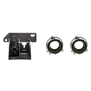 2004-2008 Ford F-150 4x4 Auto Hub Lock Actuators Vacuum Solenoid Purge Valve OEM