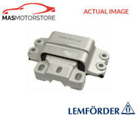 ENGINE MOUNT MOUNTING SUPPORT LEFT LEMFÖRDER 33142 01 G NEW OE REPLACEMENT