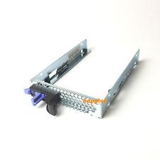 "IBM 46M2770 2.5"" SAS SATA Hard Drive Tray Caddies for X-Series DX360 M3 X3250 M5"
