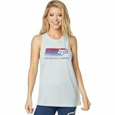 Fox Racing Drifter Women's Tank top, Colour Frost, size Medium