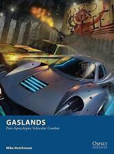 Gaslands: Post-Apocalyptic Vehicular Combat (Osprey Wargames), Hutchinson, Mike