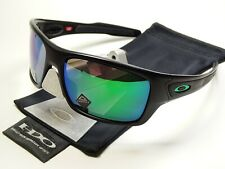 Oakley Turbine Prizm Polarized Sonnenbrille Valve Fuel Cell Scalpel Rotor Gascan
