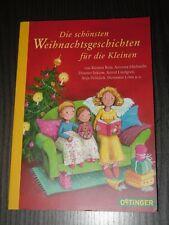 Die schönsten Weihnachtsgeschichten für die Kleinen ? Zustand Sehr Gut