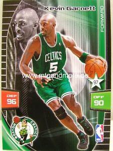 Panini NBA Adrenalyn XL 2010 - Boston Celtics aussuchen
