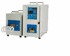 New 30KW High Frequency Induction Heater Furnace