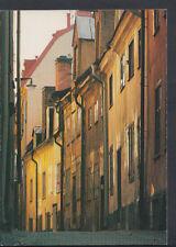 Sweden Postcard - The Old Town, Stockholm    RR2230