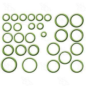 A/C System O-Ring and Gasket Kit-Seal Kit 4 Seasons 26785