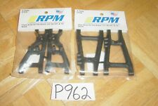 RPM VINTAGE RC10T TRUCK NEW IN PACKAGE FRONT & REAR A-ARMS
