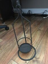 Candle Lantern Stands With Floor For