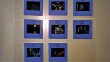 D125 - 8x Slides - CATS - Elaine Paige, John Mills, Ken Page