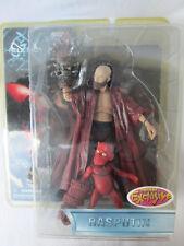 Hellboy RASPUTIN w/Baby Hellboy 2004 Mezco Previews Exclusive Action Figure NEW