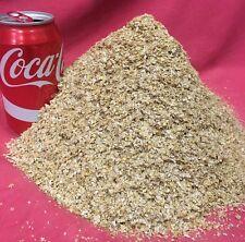 Reptile Cricket Mealworm Cibo Crusca fibra IDEA cibo per mantenere viva LIVE insetti 400g