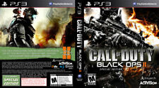 Call of Duty: Black Ops 2 (Sony PlayStation 3)