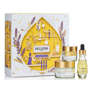 Decleor Mission Firming Lavender Fine Christmas Collection(Worth £198.00)