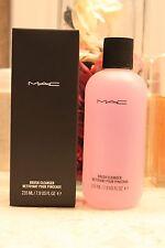 MAC Cosmetics BRUSH CLEANSER cleaner 235ML / 7.9 oz. NEW IN BOX