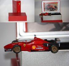 Hotwheels La Storia F1 Ferrari F310 M. Schumacher 1996 1/43 SF15/96