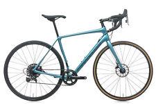 2018 Cannondale Synapse Carbon Disc SE Road Bike 54cm Medium Carbon Sram Apex 1