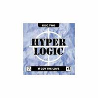 "Hyperlogic - U Got The Love (12"")"