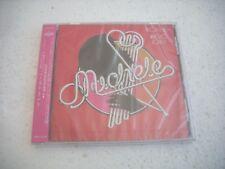 MICHELE / MAGIC LOVE  + Bonus track - JAPAN CD