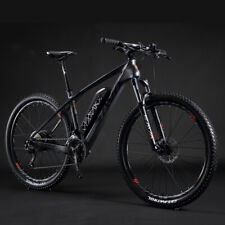 "SAVA Knight3.0 Carbon e bike Mountainbike, 27,5"" Zoll SAMSUNG 36V 13Ah 250W"