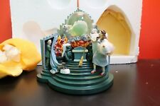 Franklin Mint Dorothy Meets the Wizard of Oz Figurine TFM 1998