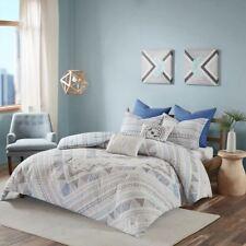 Urban Habitat Rochelle Comforter Set 7 Piece Reversible And Decorative Pillows