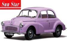 1:12 Sunstar   1960 Morris Minor 1000 Saloon 1.000.000th flieder