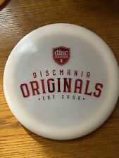 Discmania Dd3 Glow C-line (2019 Red Box Ltd. Edition)