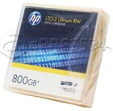 Servidores - HP Ultrium 800 GB C7973a
