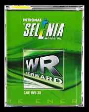 OLIO MOTORE SELENIA WR FORWARD 0W-30 ACEA C2 SPECIFICA 9.55535-DS1