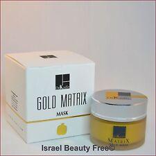 Dr. Kadir Matrix Gold Hydrating Nourishing Mask with Pomegranate 50 ml