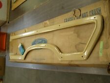 NOS OEM Ford 1966 1967 Fairlane Squire Station Wagon Fender Moulding Trim