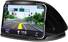 Supporto Auto Universale per Smartphone, Porta Cellulare Auto per Cruscotto