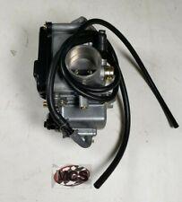 **NOS** HONDA Fourtrax 350 (TRX 350) OEM Factory complete carburetor assembly