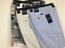 Chaps Izod Shorts Lot (4) New Men's 30x9