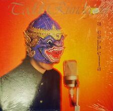 Todd Rundgren - A Cappella LP Original Release German Import EX COND