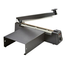 More details for 190mm wide heat sealer table suitable for pbs and packer impulse sealers pbs-et